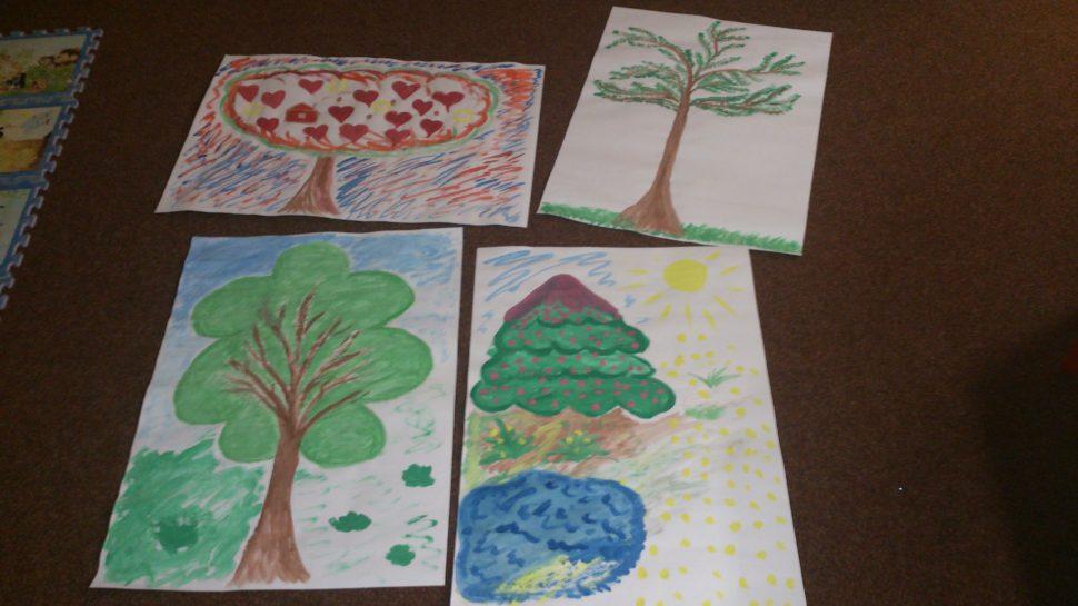 arte, arteterapie, osobní rozvoj, kurzy vPlzni, sebevědomí, sebejistota
