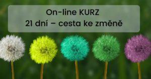 On-line kurz Zdeňka Šulcová