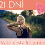 Kurz 21 dní ke změně - Zdeňka Šulocvá